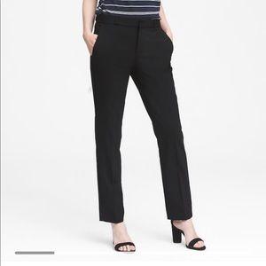 Ryan Slim Straight-Fit Lightweight Wool Pant NWOT